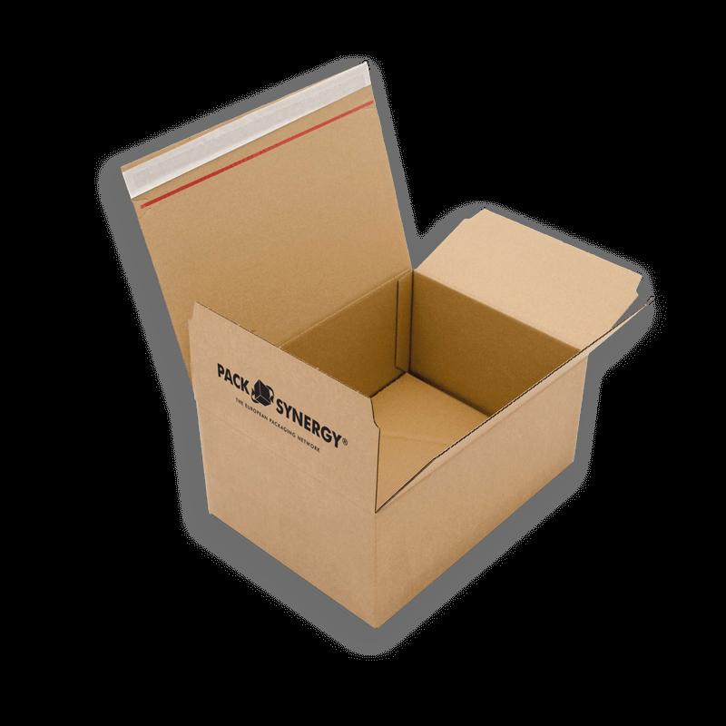 Verpackungsmittel, Karton, Speedbox